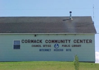 Cormack Public Library