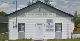 Harry's Harbour Regional Library