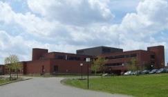 Saint Martha's Regional Hospital
