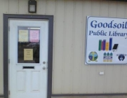 Goodsoil Library