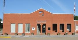 Macklin Branch Library