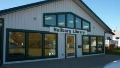 Neilburg Library