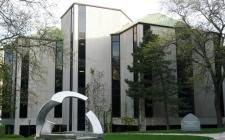 Rebecca Crown Library