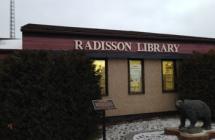Radisson Library