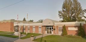 Davidson Library