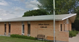 Willow Bunch Library