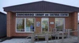 Churchbridge Public Library