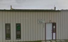 Elfros Public Library