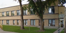 Kamsack Public Library