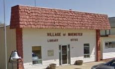 Muenster Public Library