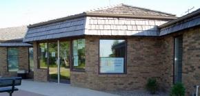 Balgonie Public Library
