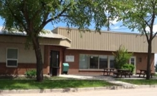 Carlyle Public Library