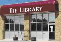 Lumsden Library