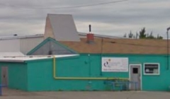 Pilot Butte Library in the recreation complex