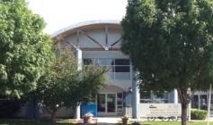 Weyburn Library