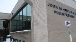 John M. Cuelenaere Public Library