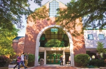 Jennie Huizenga Memorial Library