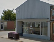 Eston Branch Library