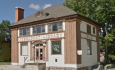 Kerrobert Branch Library