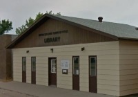 Kyle Branch Library
