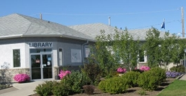 Osler Branch Library
