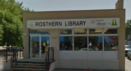 Rosthern Branch Library