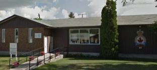 Watrous Branch Library