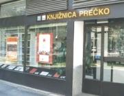 Knjižnica Prečko