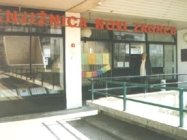 Knjižnica Novi Zagreb