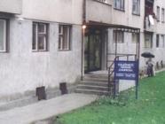 Knjižnica Savski gaj