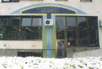 Knjižnica Ivane Brlić Mažuranić