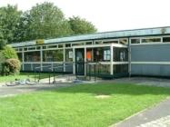 Burtonwood Library