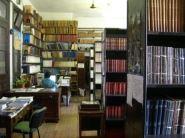 Biblioteca de Observatorio Astronomico de Cordoba