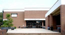 Harold B. Wetherbee Library