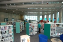 Campbeltown Library