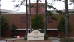 Lawrence V. Johnson Library
