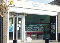 Penistone Library