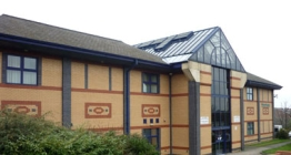 Priory Library