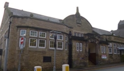 Wombwell Library