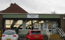 Worsbrough Library