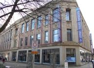 Blackburn Central Library