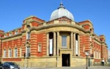 Blackpool Libraries