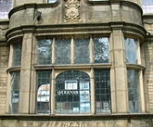 Queensbury Library