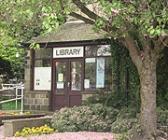Silsden Library
