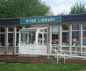 Wyke Library