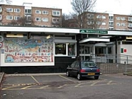 Moulsecoomb Library