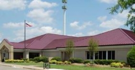 Sequoyah Regional Library System