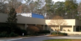 Kenan Research Center
