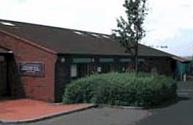 Stoneleigh Library