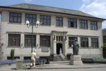 Merthyr Tydfil Public Library
